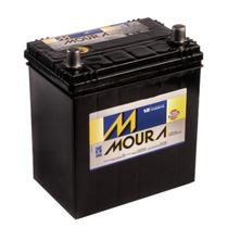 Bateria Moura M40sd Honda Fit