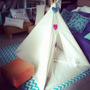 Carpas Indias Infantiles Teepees Tipi Venta Y Alquiler