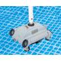 Robô Aspirador Limpador Automático De Piscinas Intex #28001