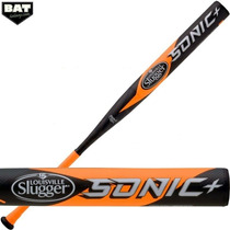 Bat Softbol Louisville Slugg Sonic+ Composite Rolado 34/28.5