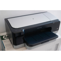 Impresora Hp Officejet K8600 Mini Plotters Usada