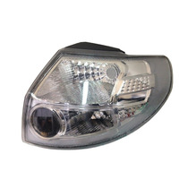 Lanterna Ka 2011 A 2014 Cristal (par - 02 Lados, 78997989012