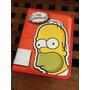 Cartuchera Canopla Simple Homero Simpsons P 24 Colores