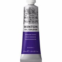 Pack X 3 Pintura Óleos Winton Winsor & Newton 37 Ml