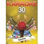 Karaoke - Baladas 30 Mejores Canciones Dvd