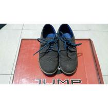 Zapatos Casuales Marca Jump Exelente Estado
