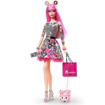 Barbie Collector Tokidoki 2015 - Black Label