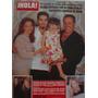 Gloria Estefan Revista Hola España 1998 Impecable Fotos