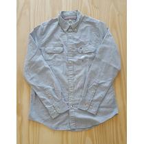 Camisa Hombre Tommy Hilfiger Xl Original Nueva