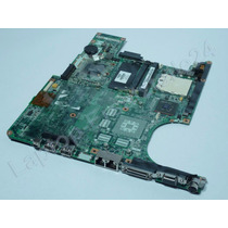 Placa Mãe Hp Pavilion Dv6000 V6000 443778-001 Da0at8mb8h6