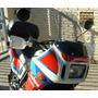 Parabrisas Elevado 42cm Honda Nx 350 Sahara