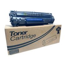 Toner Hp Ce285a 85a 285a P1102w M1132 M1212nf P1005 P1102