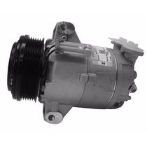 Compressor Blazer / S-10 2.4 2.5 2.8 Ano 2001 Acima Original