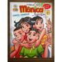 Livro Gibi Turma Da Mônica Jovem Nº 10 Estilo Manga