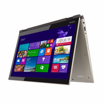 Notebook Intel Core I7 Toshiba Touch 15,6 + Win10 12gb 1tb