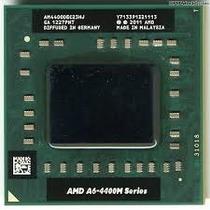 Processador Notebook Amd A6-4400m Séries 2,7ghz Socket Fs1