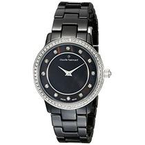 Reloj Na Normas De Vestir N Claude Bernard De La Mujer - V