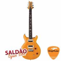 Guitarra Prs Se Santana Yellow Coreana - Made Korea + Frete
