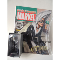 Coleção Miniaturas Marvel - Panini - Blade + Fascículo