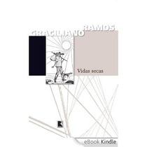 Vidas Secas Livro Graciliano Ramos Novo - Frete 8 Reais
