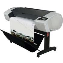 Impressora Jato De Tinta Hp Designjet T790 24 Eprinter