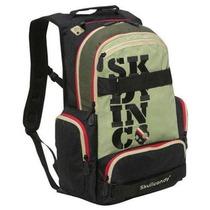 Mochila Skate Backpack Laptop Skdy2004 Skullcandy