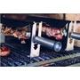 Cocine Facilmente Carne Choclo Pollo Mini Spiedo Rotativo