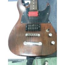Guitarra De Luthier Cuerpo D Cedro Indio Mic Dimarzio,gotoh