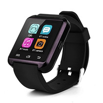 Smart Watch U8 Iphone, Android Reloj Inteligente Touchscreen