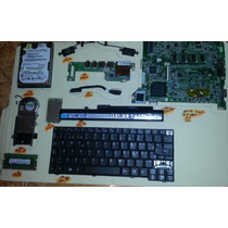 Mini Laptop Acer Modelo Zg5 ( Respuestos)