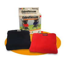 Cubrepies Universal De Polar | Toysdepot Jugueteria Virtual
