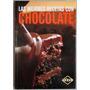 Libro Las Mejores Recetas Con Chocolate - Lexus