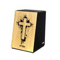 Cajon Fsa Strike At The Cross Sk5005 Eletrico Gospel Igreja