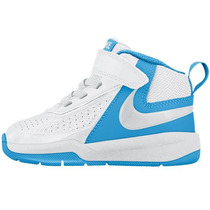 Calzado Deportivo Niños Nike Team 157179 Iv2 Envío Gratis