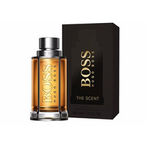 The Scent Edt X 200ml Hugo Boss For Homme