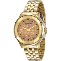 Relógio Mondaine Feminino 94713lpmvde6