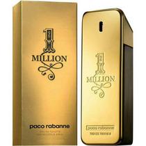 One Million 100ml Kit Com Perfume+creme+perf. 15mls F.grátis