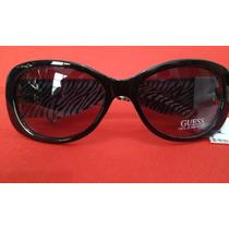 Oculos De Sol Guess 100% Uv Proteçao Solar Original Usa