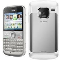 Celular Nokia E5 Watsapp-fb-wifi-8gb Nuevo Oferta!!