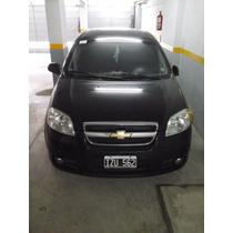 Chevrolet Aveo Lt 2010 - 90.000 Km, Unica Mano