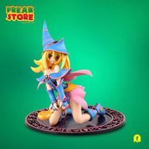 Figura Dark Magician Girl Yugioh