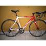 Bicicleta Venzo De Ruta Phoenix 18 V Sora Bell Bike La Plata