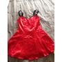 Disfraz Vestido De Nena Talle 5 Aprox Muy Buen Estado