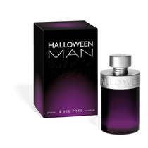 Perfume Halloween Man J.p. 125ml Caballero Originales