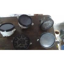 Relojes De Vocho F.i Y Carbrador