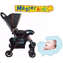 Coche Master Kids