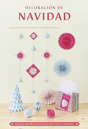 Decoración De Navidad (do It Yourself) Vv.aa. - $ 74.900 en Mercado ...