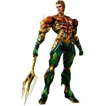 Aquaman - Variant - Play Arts Kai