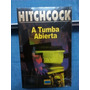 Libro Alfred Hitchcook A Tumba Abierta