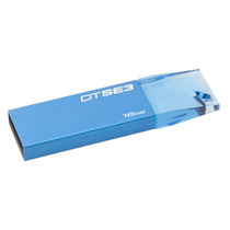 Pen Drive Metal Kingston 16gb Dt Se3 100% Original Lacrado